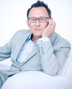 """Interview with """"Person of Interest"""" Star Michael Emerson"""