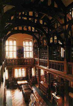 Eastlake Victorian: Library Inspiration