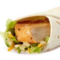 Sometimes we can't avoid eating fast food when we're on vacation or traveling for work. You can still be smart and health conscious when eating at Taco Bell, McDonald's, KFC and other fast food restaurants. We found the healthiest menu items that are low on fat, carbs and sodium.
