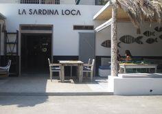 TRIED & TESTED: LA SARDINA LOCA IBIZA