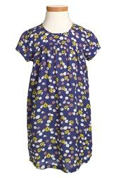 Tucker + Tate 'Akira' Floral Print Dress (Toddler Girls, Little Girls & Big Girls)