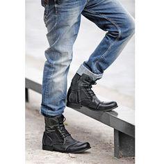 Bunker Tar Homme Shoes