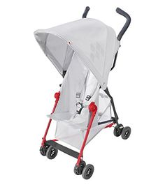 Maclaren Mark II Stroller Silver -- Find out more about the great product at the image link.