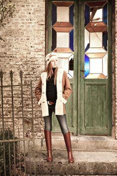 Boots Van Cognac Casual 55 Afbeeldingen Beste Winter Fall Fashion fRSwpqWp