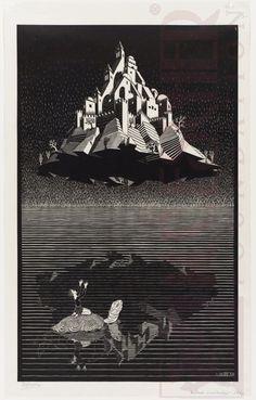 17 Ideas De Arte De Escher Arte De Escher Arte Mc Escher