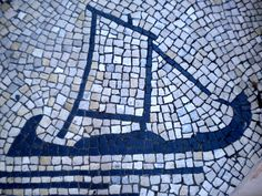 Aveiro Cobblestone Moliceiro Crazy Paving, Sea Activities, Ceiling Trim, Western World, Sunny Beach, Winding Road, Pedestrian, Cool Artwork, Surfing