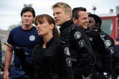 "Flashpoint - From episode ""Slow Burn"" I love this show...when I can find it on TV!"