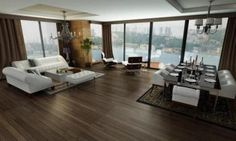 Turnkey #Istanbul Investment Apartments For Sale - Close To The Airport- Interior