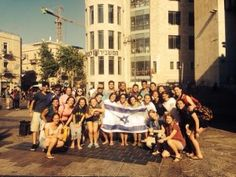 Best of SNO : Pikesville students experience Israeli culture, conflict