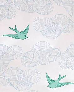 Julia Rothman wallpaper sale - Google Search