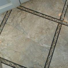Tile floors Sealing Grout, Tile Care, Clean Tile Grout, Grout Cleaner, Bathroom Flooring, Home Renovation, Tile Floor, Sweet Home, New Homes