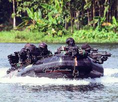 Bravo 90 Detachment