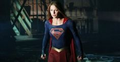 """CBS's """"Supergirl"""" to Introduce a Young Superman - Comic Book Resources"""