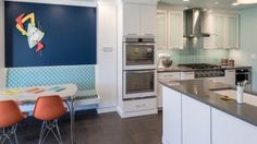 Before and After Photos of a contented Hip Family Kitchen Renovation in St. Louis , EVERY NOW AND THEN, a house 's layout is inspired not only by means of its historical past or some up to date traits but even through some TELEVISIO... , Admin , http://www.listdeluxe.com/2017/01/20/before-and-after-photos-of-a-contented-hip-family-kitchen-renovation-in-st-louis/ ,  #beforeandafter #beforeandafterphotos #HappyHipFamilyKitchenRenovation #kitchen #kitchenrenovation #St.Louis, ,