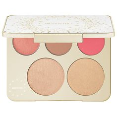 Becca x Jaclyn Hill Champagne Collection Face Palette - BECCA | Sephora.... I NEED THIS!