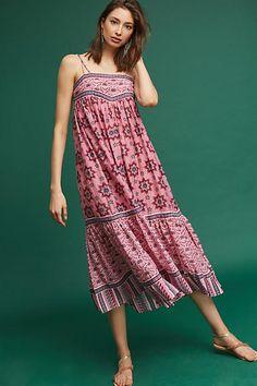 Kopal Anoo Swing Dress