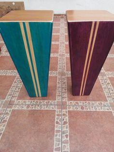 Cajones Rumberos, hecho en Chile