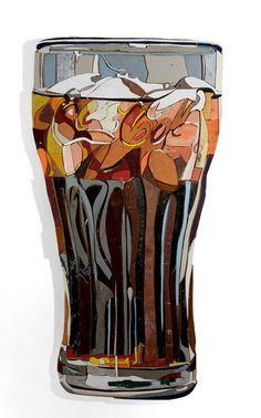 Juxtapoz Magazine - Reader Art: Diederick Kraaijeveld | Reader Art