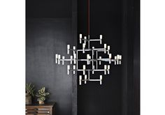 Crown Major Chandelier Nemo - Milia Shop