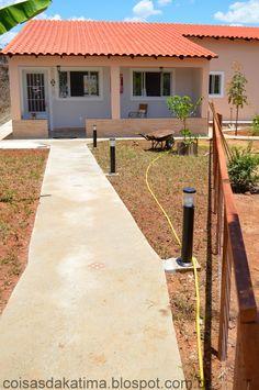 Village House Design, Kerala House Design, Village Houses, My House Plans, Modern House Plans, House Paint Exterior, Interior And Exterior, Kerala Houses, Diy Shed Plans
