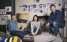 WONDER.LAND -- Telegraph inteview with Damon Albarn, Rufus Norris, Moira Buffini
