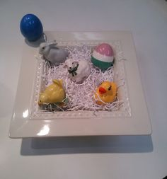 Nora Fleming Easter theme!!!