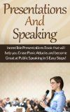 Free Kindle Book -  [Education & Teaching][Free] Overcome Fear: Presentations And Speaking Guide To Overcome Fear And Shyness, Develop Self Confidence And Communication Skills, And Simply Talk To People! ... Language, Self Confidence, Talk To People)