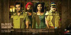 Mumbai Taxi Movie Stills