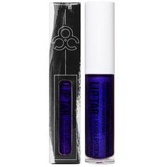 TECHNOPAGAN- Blackened purple with blue metallic pearl (PRO)