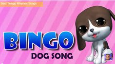 Watch Popular Nursery rhymes Like Bingo Dong, Incy Wincy Spider, If You Are Happy, Yankee Doodle and London Bridge is Falling Down etc - . Bingo Dog Song, Nursery Rhymes Collection, Nursery Rhymes Songs, Moral Stories, Rhymes For Kids, Kids Songs, Kids Videos, 3d Animation, Are You Happy