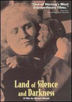 Cinemed: El país del silencio y la oscuridad