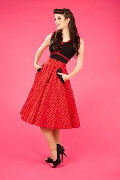 Cassie-Rose Skirt