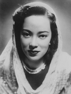 Yoshiko Yamaguchi, one of Japan's biggest movie stars during and after World War II who was known as Shirley Yamaguchi in the United States, has died at the age of 94. Yamaguchi, who came to symbolize Japan's dreams of Asian conquest in the last century, passed away on Sept. 7. | KYODO