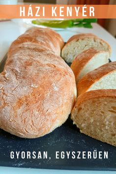 Ciabatta, Hamburger, Bread, Food, Brot, Essen, Baking, Burgers, Meals