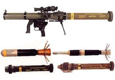 Shoulder-Launched Multipurpose Assault Weapon //