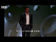 지나의 착한 IT | MS 엑스박스 원 공개 현장 - YouTube