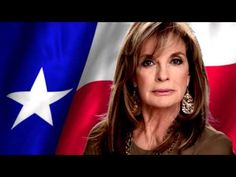 Sue Ellen Ewing wants your vote for Governor of Dallas Tnt, Linda Gray, Old Tv, All About Time, Movie Tv, Texas, Actresses, Hair Styles, Youtube