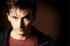 David John McDonald (David Tennant)