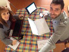 Quieres aprender a vender cualquier producto por internet? Entra en www.estefaniaysergio.com y te enseñamos como hacerlo!