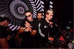 DJ SNAKE × YELLOW CLAW