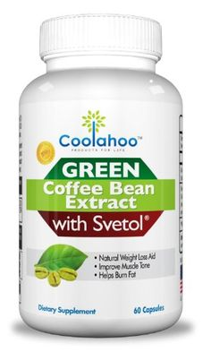 Want to try Green Coffee Extract?  On Sale - Save over 80%! http://www.amazon.com/gp/product/B00GJKE5WY