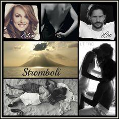 "Stromboli Tome 3 ""Toute Entière"" Leo & Elena   https://www.facebook.com/pages/La-Trilogie-Italienne-Fan-France-Ir%C3%A8ne-Cao/289829881185722"