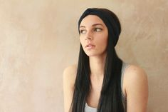 Turban Twist  Turban Headband Boho Headband Hippie by DreamingDays, $15.12