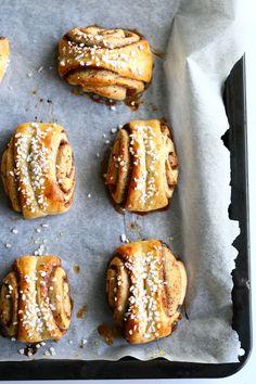 Bread, Baking, Desserts, Food, Recipes, Tailgate Desserts, Deserts, Brot, Bakken