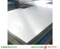Nhôm tấm giá từ 63.000vnđ/kg etrading.vn nhựa tấm PVC,PP,PU,PA