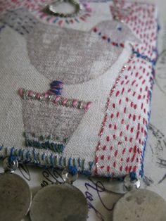 Wearable Objects - Jessie Chorley