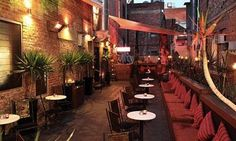 Adelaide Bar of the Week - Casablabla