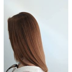 Copper Balayage, Autumn colours, shoulder length hairstyle @dezinehair Copper Balayage, Shoulder Length Hair, Knitted Hats, Hair Beauty, Autumn Colours, Hairstyle, Long Hair Styles, Fashion, Hair Job