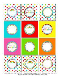 Cupcake topper personalizzati \