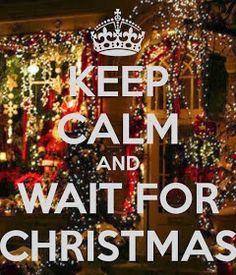 ik zou niet wachten voor kerst gewoon de kerstboom weer opzetten en gewoon zeggen dat je hem vergeten bent opte ruimen en zet daarna christmas songs op happy christmas